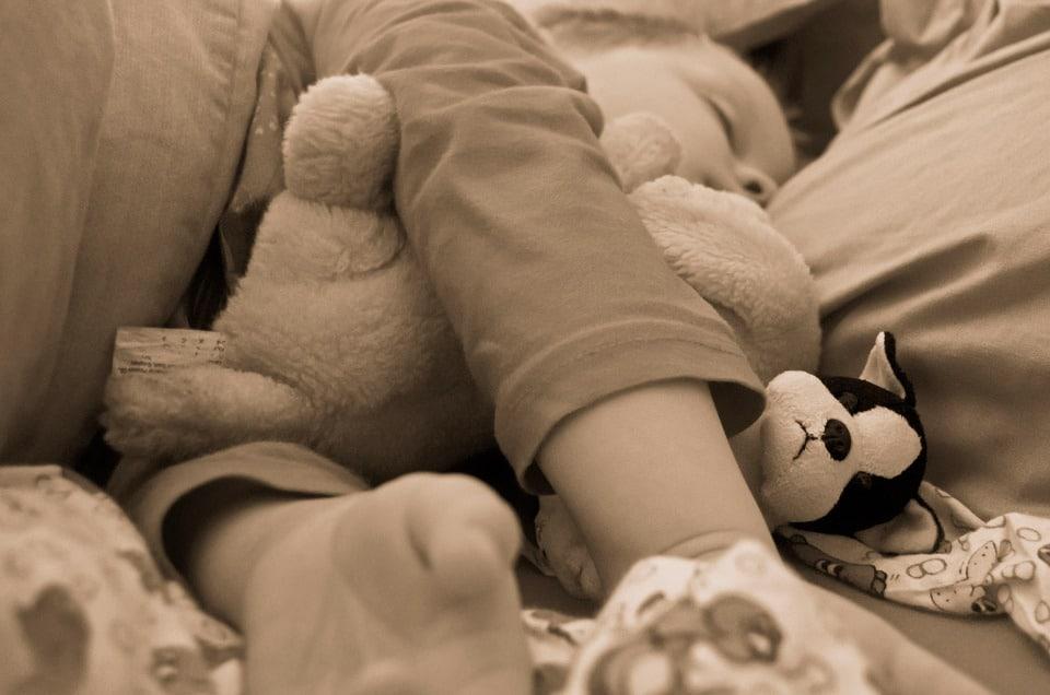 לישון אני יכול בחופש הגדול