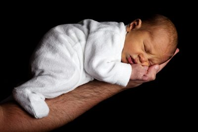 שינת תינוק