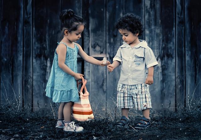 טיפול בקשיים חברתיים אצל ילדים